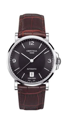 DS Caimano Automatic-0