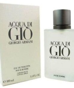 Acqua Di Gio EdT 100 ml-0