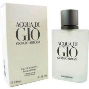 Acqua Di Gio EdT 100 ml-0