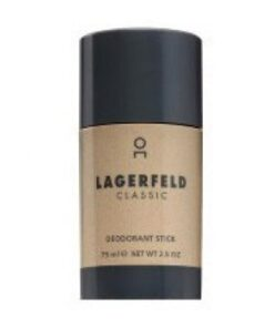 Lagerfeld Classic Deo Stick 75m-0