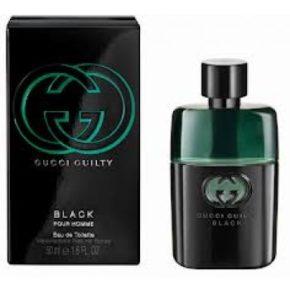 Guilty Black Pour Homme 50 ml EdT-0