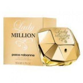 Lady Million 50 ml EdP-0