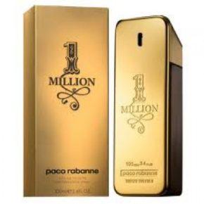 One Million 100 ml EdT-0