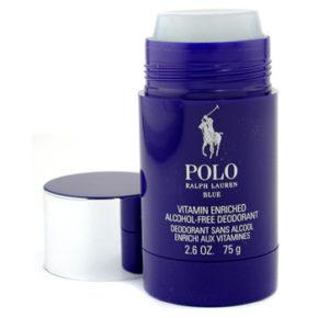 Polo Blue D/S-0