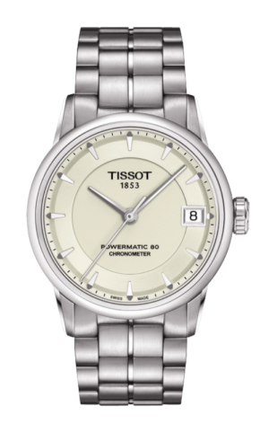 Luxury Automatic COSC Lady-0