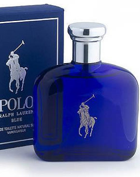 Polo Blue 40 ml EdT-0