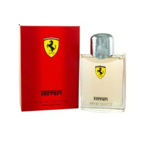 Red 75 ml EdT-0