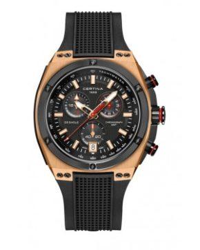 DS Eagle GMT-0