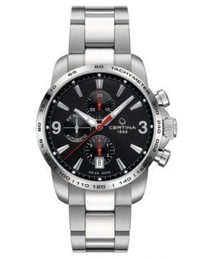 DS Podium Automatic Chrono-0