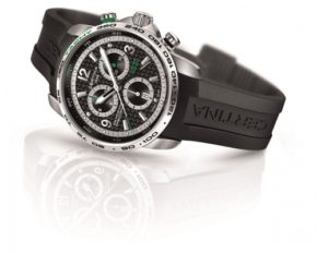 Podium Big Size Chronograph - WRC Limited Edition-0