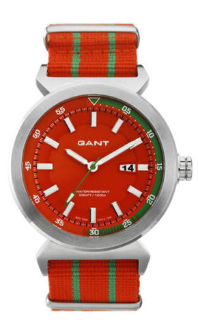 Gant Bradley-0