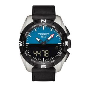 Tissot T-Touch Solar-0