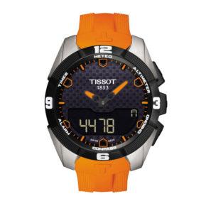 Tissot T-Touch Expert Solar-0