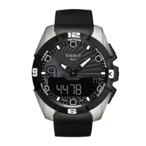Tissot T-Touch Expert Solar Tony Parker Limited Edition-0