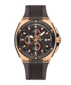 DS Eagle Automatic Chrono-0