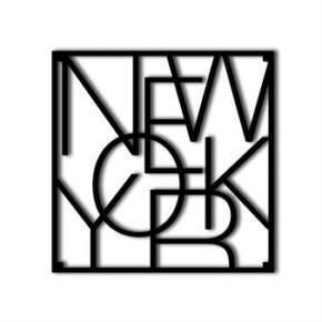 Grytunderlägg: New York-0