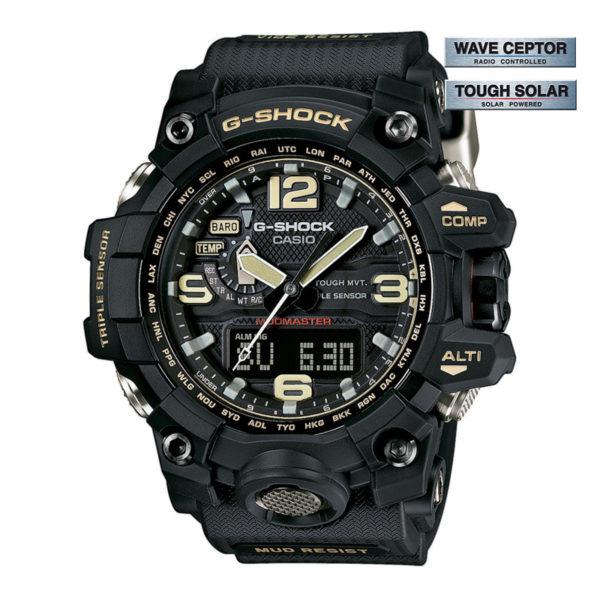 G-Shock Premium MUDMASTER-0