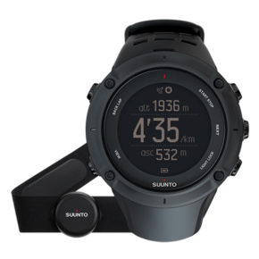 Ambit3 Peak Black HR-0