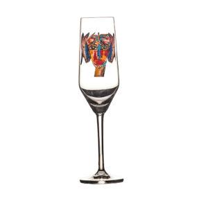 Feeling Magic Champagneglas 30 cl-0