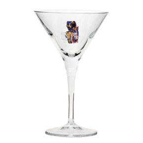 Make Peace Cocktailglas 25 cl-0