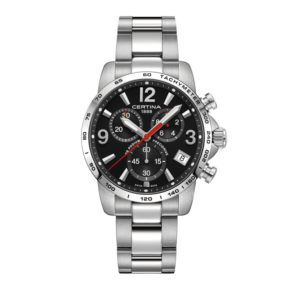 Certina DS Podium Chrono-0