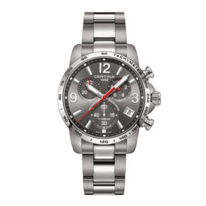 Certina DS Podium Chrono Titanium-0