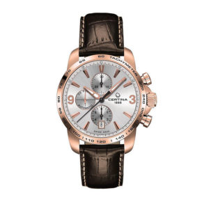 DS Podium Chrono Automatic-0