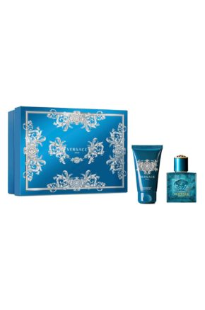 Eros EdT 30ml + Shower Gel-0