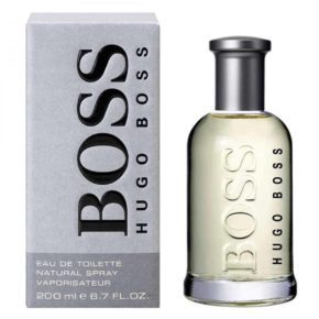 Boss Bottled 200 Ml-0
