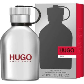 Hugo Boss Iced 125ml-0