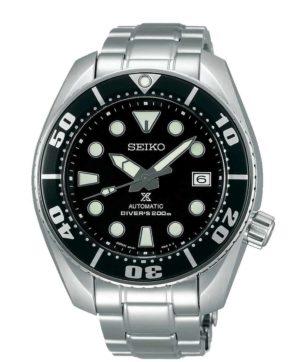 Seiko Prospex Automatic-0