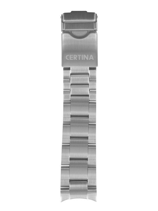 Certina DS Action Automatic Stållänk-0