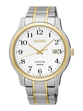 Seiko Classic Gent Sapphire-0