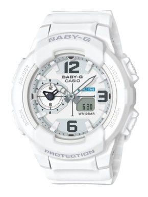 Baby-G Protection-0