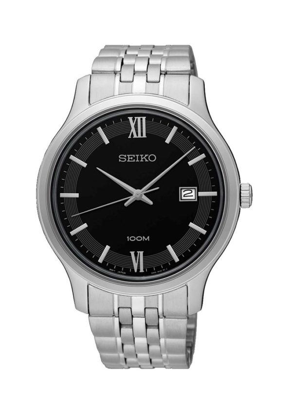Seiko Classic-0