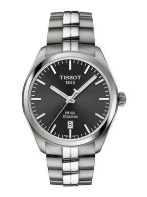 PR 100 Titanium-0