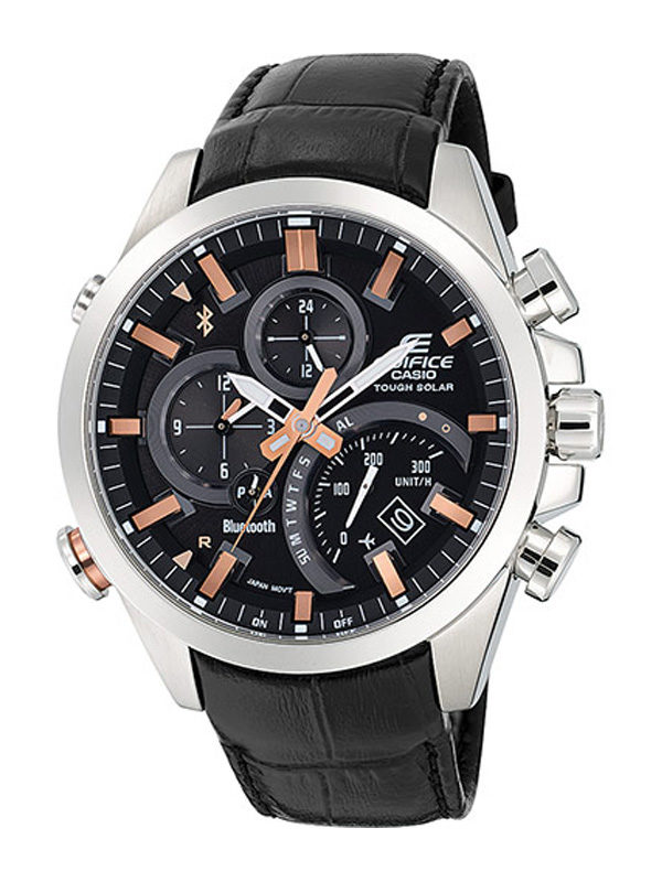 Edifice Premium Bluetooth -0