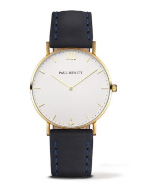 Sailor Line Watch Gold-0