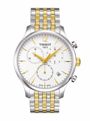 Tradition Chronograph-0