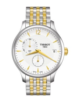 Tradition GMT-0