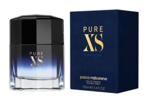 Pure XS EdT -0