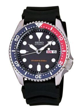 Automatic Diver-0