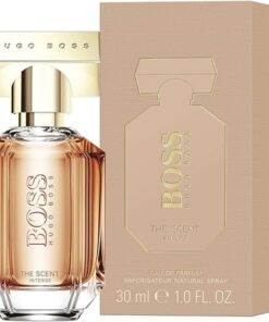 Boss The Scent Intense For Her EDP 30 ml-0