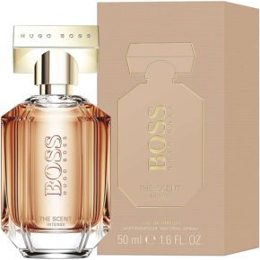 Boss The Scent Intense For Her EdP 50 ml-0
