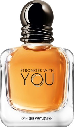 Giorgio Armani Stronger With You edt 50ml-0