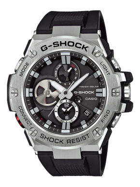 G-Shock G-Steel Bluetooth-0