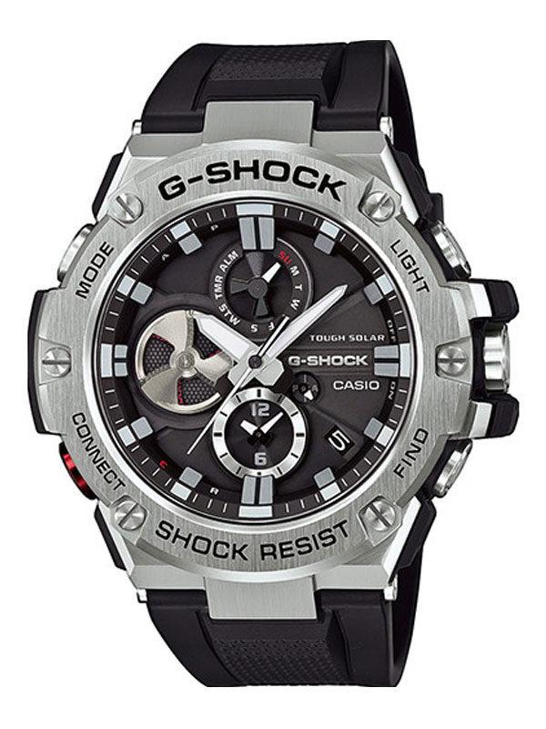 G-Shock G-Steel Bluetooth-0
