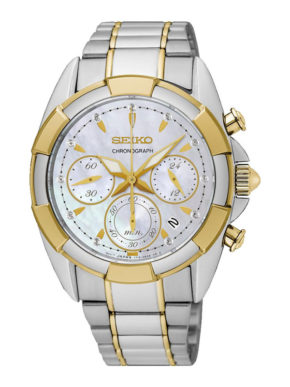 Seiko Ladies Chronograph-0