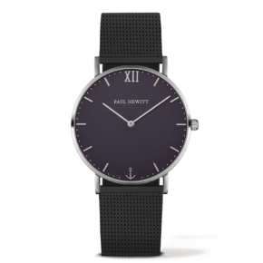 Watch Sailor Line Silver-0