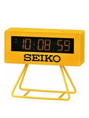 Seiko Alarm Clock-0